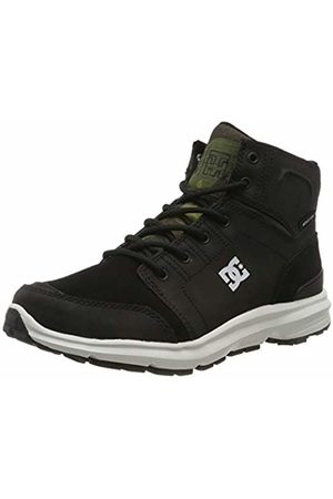 DC Shoes (DCSHI) Men's Torstein-Urban Winter Boots Slouch