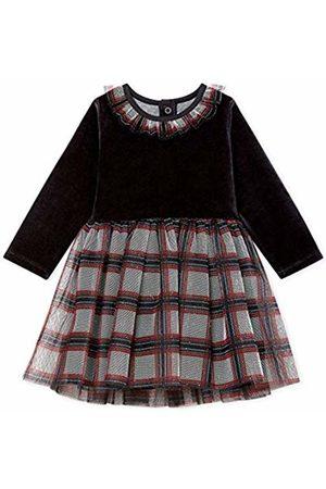 Petit Bateau Baby Girls' Robe Ml_5113801 Dress
