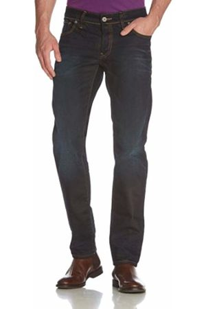 G-Star G-star Men's 3301 Low Tapered Jeans - (Indigo Aged 4639)