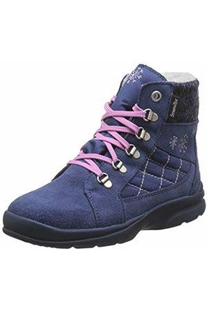Däumling Girls' Hosi Ankle Boots