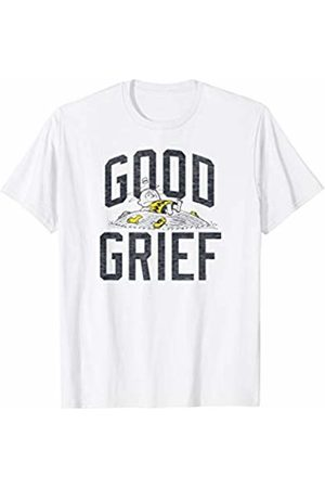 Peanuts Charlie Brown Good Grief T-Shirt