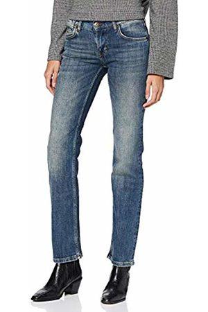 Mustang Women's Girls Oregon Straight Jeans