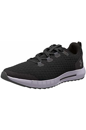 Under Armour Unisex Kids' Grade School Suspend Running Shoes, / /Graphite 001