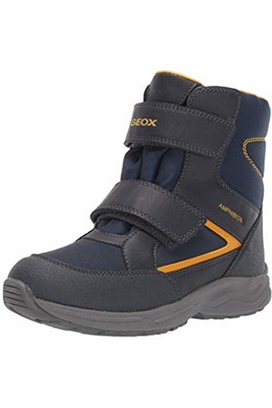 Geox J KURAY BOY B ABX A Snow Boots 12.5 UK