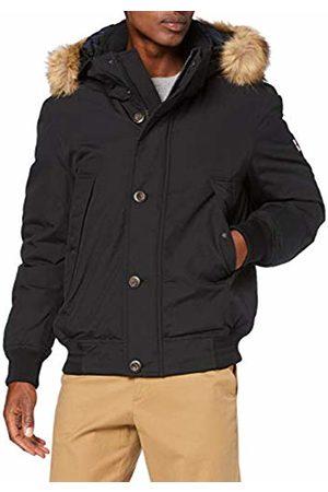 Tommy Hilfiger Men's Hampton Down Bomber Jacket