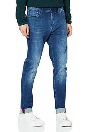 Blend Men's Echo Multiflex Skinny Jeans, (Denim Middle 76201.0)