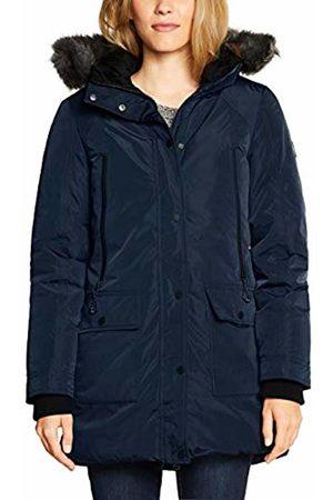 Street One Women's 100569 Coat, (deep 10128)