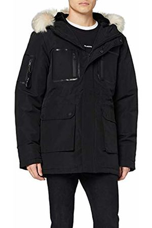 Religion Men's Hunter Parka