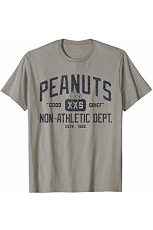 Peanuts Non-Athletic Department Snoopy T-Shirt