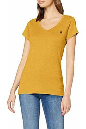 G-Star Women's Eyben Slim Short Sleeve T-Shirt