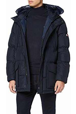 Tommy Hilfiger Men's Tommy Hooded Parka Jacket