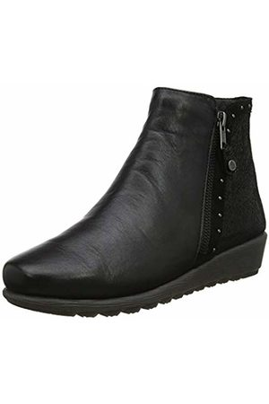 Hush Puppies Women's Betty Ankle Boots