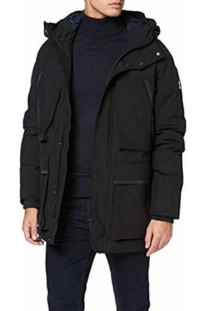 Tommy Hilfiger Men's Heavy Canvas Parka Jacket