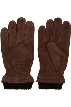 Jack & Jones Suede Gloves