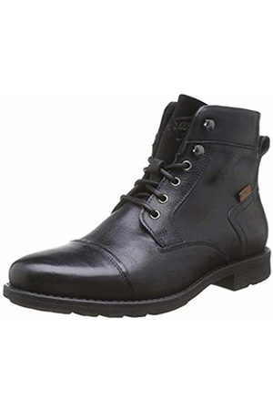 Levi's Men's Reddinger Slouch Boots