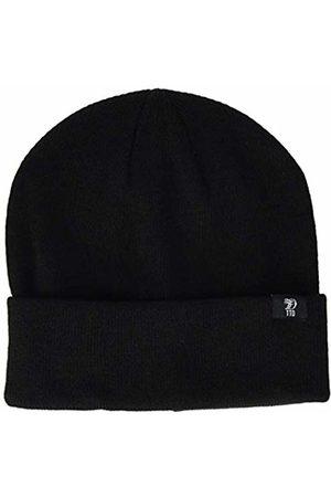 Tom Tailor Men's Basic Wollmütze Scarf, Hat & Glove Set