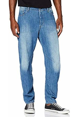G-Star Men's Arc 3D Relaxed Tapered Loose Fit Jeans