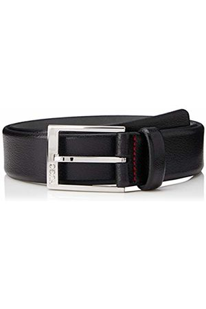 HUGO BOSS Men's Gellot_sz35 Belt, ( 001)