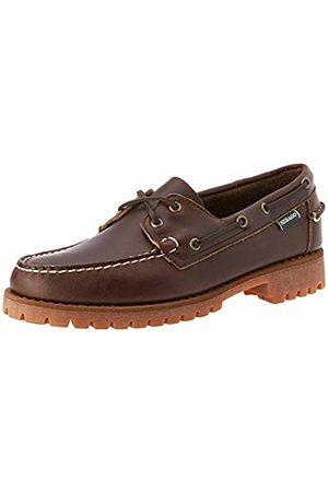SEBAGO Men's 7001HU0 Loafer Flats Size: 5.5 UK