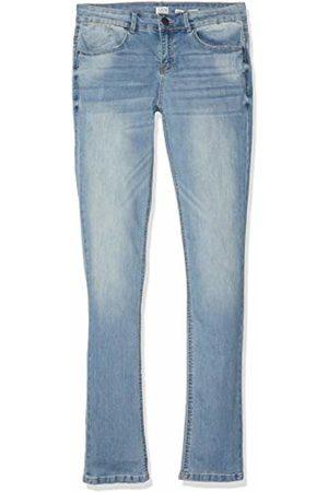 Kiss IKKS boys DENIM SLIM BLEU CLAIR Jeans