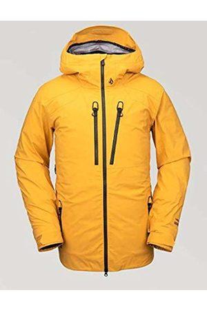 Volcom Men's Guch Strtch Gore JKT Jacket
