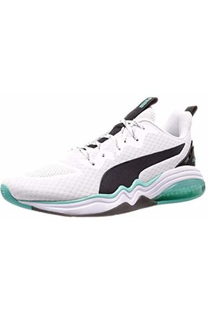 Puma Men's LQDCELL Tension Fitness Shoes, - Turquoise