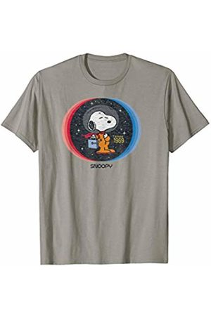 Peanuts Snoopy in Space 1969 T-Shirt