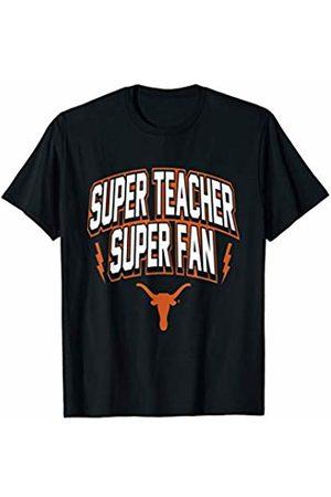 FanPrint Texas Longhorns Super Teacher