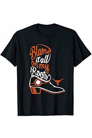 FanPrint Texas Longhorns Living Roots - Apparel T-Shirt