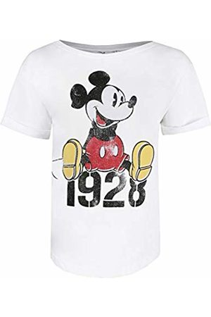 Disney Women's Mickey Year T-Shirt