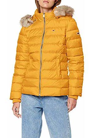 Tommy Hilfiger Women's Tjw Essential Hooded Down Jacket