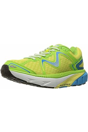 Mbt Women's Gt 16 W Running Shoes, Multicoloured ( /Lime)