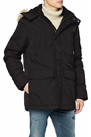 Tommy Hilfiger Men's TJM Tech Parka Jacket