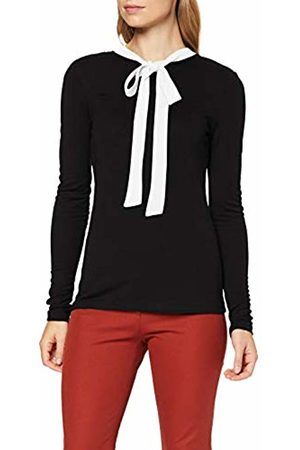 Esprit Collection Women's 109eo1k029 Long Sleeve Top