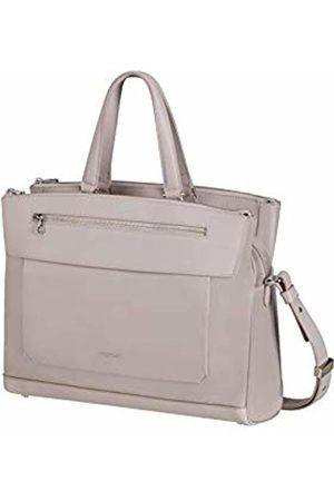 Samsonite Zalia 2.0-14 Inch Laptop Bag 39 cm / 14 L Stone Grey