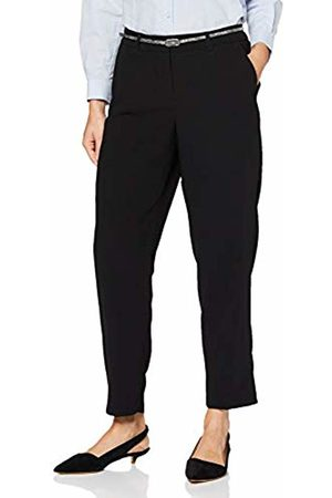 s.Oliver Women's 11.910.76.3053 Trousers, (Forever 9999)