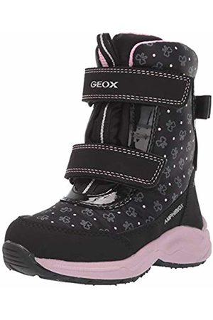 Geox J KURAY Girl B ABX A Snow Boots