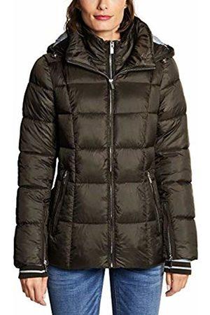 Street one Women's 201400 Jacket, (Olive 11787)