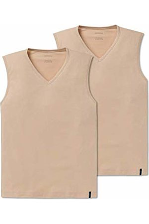 Schiesser Men's 95/5 Tank Top Vest