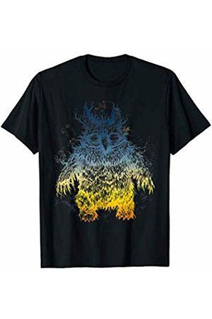 Vintage Fairy Tale Character Troll Goblin Monster Vintage Fairy Tale Character Troll Old Tree Goblins Monster T-Shirt