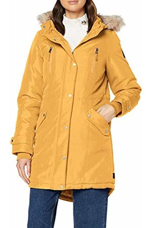Vero Moda Women's VMTRACK Expedition AW18 3/4 Parka
