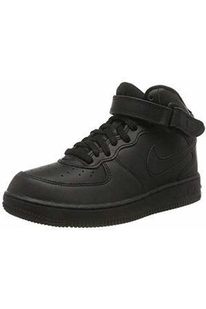 Nike Force 1 Mid (Ps), Unisex Kid's High-Top