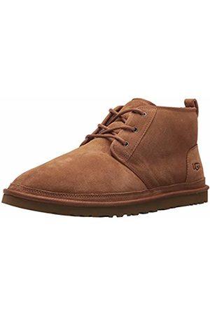 UGG UGG 3236 Australia Men's Neumel Sneaker, Chestnut