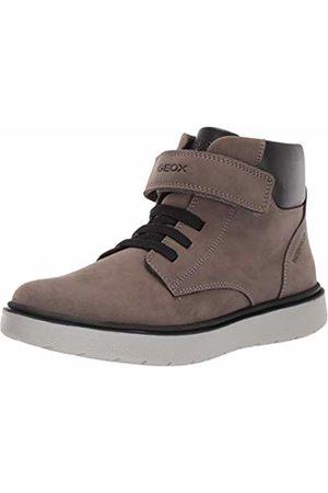 Geox J Riddock Boy Wpf A, Boys' Chukka Boots Chukka Boots