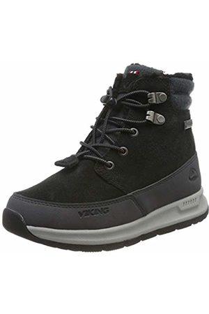 Viking Unisex Kids' Rotnes GTX Snow Boots