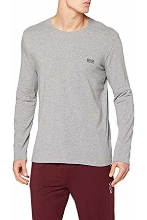 HUGO BOSS Men's Mix&Match Ls-Shirt R T