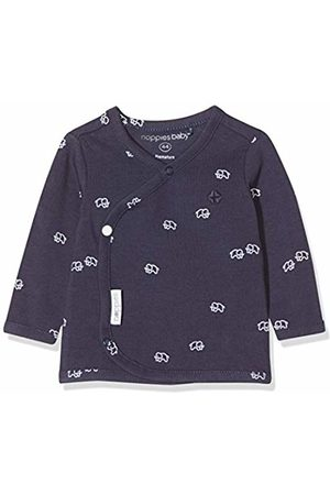Shirt Salt /& Pepper Baby Boys Gestreift Mit Stickerei M/öwenmotiv T