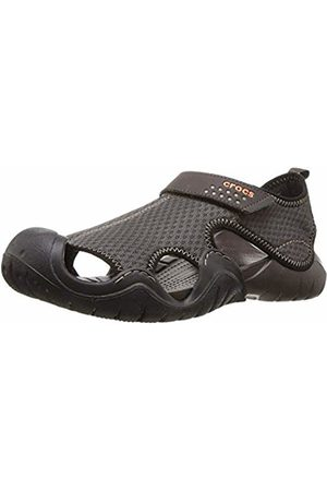 Crocs Swiftwater Sandal Men, Espresso
