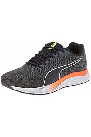 Puma Unisex Adults' Speed SUTAMINA Running Shoes, -Castlerock- Alert-Nrgy