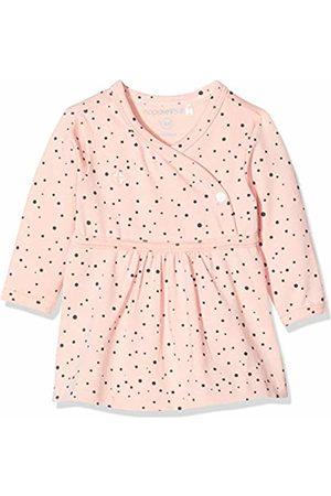 Noppies Baby Girls' G Dress Ls Liz AOP